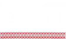 Sizzix Sizzlits Long decorative strip die Interlocking Ovals Border 657709