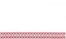 Sizzix Sizzlits Long decorative strip die Interlocking Ovals Border 657709