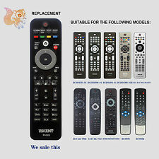 NEW PHILIPS Smart HD TELEVISION Blu-ray DVD player Universal Remote by USARMT