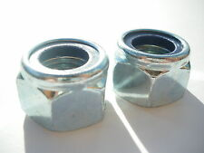Pack of Two Radius Arm Fixing Nuts- Land Rover Range Rover Discovery Suspension