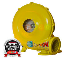 Zoom W2L 1/2Hp Air Blower Pump Fan For Residential Inflatable Bounce House Slide