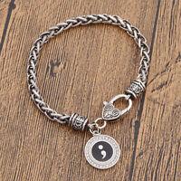 Fashoion Semicolon Suicide Self Harm Awareness Bracelet Mental Healty Jewelry