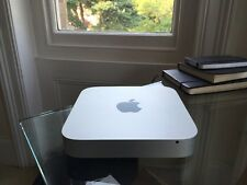 Mac Mini 2.5GHz i5 8GB 1TB FUSION DRIVE :o - Late 2012 model - MONSTER !