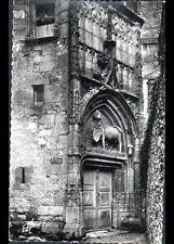 ALAN prés de MARTRES TOLOSANE (31) PORTE de L'EVECHE en 1958