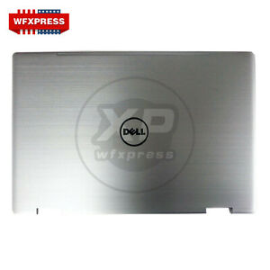 New Dell Inspiron 15MF 7000 7569 7579 Lcd Back Cover Lid 0GCPWV GCPWV 0372MG US