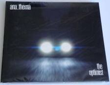 Anathema - The Optimist CD NEW RUSSIAN LIMITED DIGIPACK EDITION
