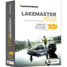 For LakeMaster