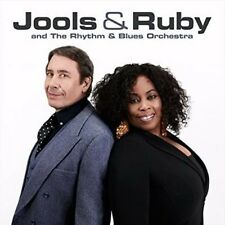 Jools Holland & Ruby Turner CD Album 22 Tracks 2015 Still