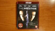 2302 HD DVD The Prestige Regio 2