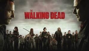 The walking dead serie completa stagioni da 1 a 10 in DVD