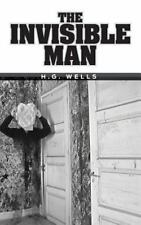 The Invisible Man (Hardback or Cased Book)