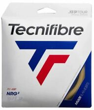 Tecnifibre NRG2 16 1.32mm - 12M Set