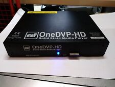 RSF Player video OneDVP-HD Media Player Multiscreen pour Musé etc..