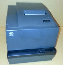 NCR 7167-2005-9001 Thermal Receipt Printer + AC adapter ~ USB interface
