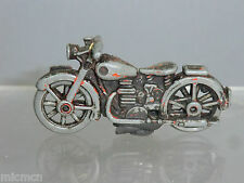 VINTAGE DIE CAST MODEL No.X BSA ? MOTORCYCLE ( FOR RESTORATION )