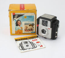 FRENCH-LANGUAGE KODAK BROWNIE STARLET, BOXED, SMALL ISSUES/cks/193333