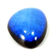Black Opal Doublet Cabochon Gem Stone (EA5687) Lightning Ridge Australia crystal