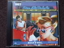 Time Life The Rock'n'Roll Era 1957 CD.Chuck Berry,Coasters,Buddy Holly,Platters.
