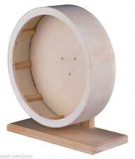 Wood/Bark Small Animal Exercise Wheels