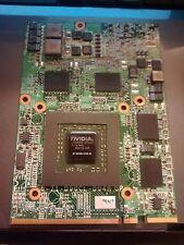 Nvidia GeForce 7950m GTX mxm 2.1 GPU Type IV