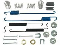 Rear Drum Brake Hardware Kit For 2005-2006 Chevy Equinox C588DY