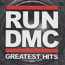 Run DMC : The Greatest Hits CD (2003)