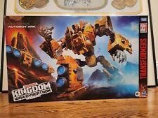 Hasbro Transformers Generations War for Cybertron: Kingdom Titan WFC-K30 Autobo?