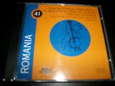 Various – Romania: Wild Sounds From Transylvania, Wallachia & Moldavia - CD - 1