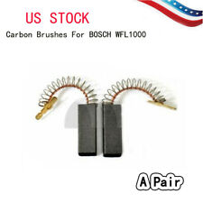 Motor Carbon Brushes For BOSCH WFF1400 WFF1800 WFF2001Washing Machine