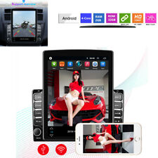 New listing Android 9.1 Quad-Core 9.7in Touch Screen Bluetooth Car Stereo Radio Gps 2Gb+32Gb