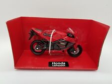New Ray Toys 1:18 Motorcycle Die Cast Replica Honda CBR600RR