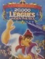 20,000 Leagues Under The Sea (Classic Fables)