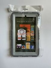 Shockproof Silicone Case For Amazon Kindle Fire