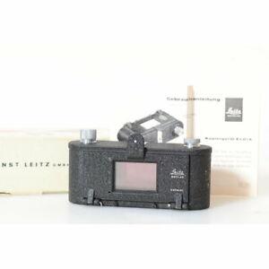 Leitz ELDIA Kopiergerät zur Herstellung von Bildbändern auf Diapositivfilm