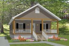Small Home In Building Plans & Blueprints for sale | eBay