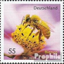 FRD (FR.Germany) 2798 (complete issue) unmounted mint / never hinged 2010 Bees