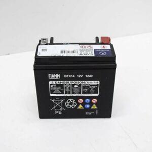 Mercedes-Benz E W212 S W222 Zusatz Batterie A0009829608 Neu Original