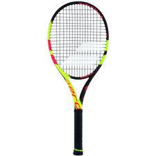 Babolat Pure Aero La Decima Tennis Racquet 4 3/8 300G PRESTRUNG With RPM TEAM