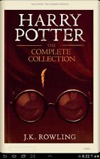Download Harry Potter: The complete collection, J. K. Rowling. English e-books