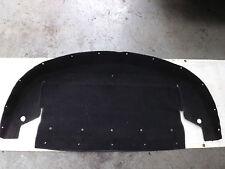 Mazda MX5 MK1 Rear Deck Carpet in Black
