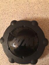 """Used  BMW E36 E46 M3 GENUINE Engine Oil Filler Cap """"M Power"""" 11 12 1 405 452"""