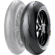 190/55-17 75W PIRELLI DIABLO SUPERCORSA V2 SC2 190/55ZR17 Rear Motorcycle Tyre