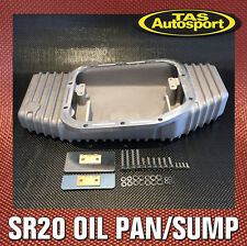 Nissan SR20 Oil Pan SUMP S13 S14 S15 Silvia 180SX