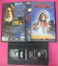 VHS film GUERRE STELLARI A new hope 1995 Harrison Ford FOX LUCAS (F172) no dvd