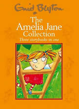 The Amelia Jane Collection by Enid Blyton (Hardback, 2004)