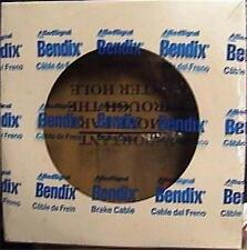 C1208 BENDIX INTERMEDIATE BRAKE CAB 85-87 CHRYSLER NEW YORKER PLYMOUTH CARAVELLE