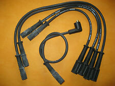 LANCIA Y10 1.0 Fire ie (87-92) NEW IGNITION LEADS SET - XC366