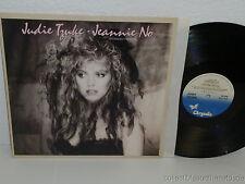 "JUDIE TZUKE Jeannie No 12"" 45 rpm single Chrysails CHS 12 2728 (1983) uk NM"