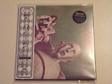 Queen – News Of The World [Japanese CD] 2004 Includes OBI