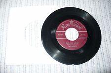 The Crickets 45 RPM, Oh Boy!/ Not Fade Away,Brunswick 55035, 1957 ORIGINAL